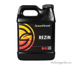 Green Planet - Rezin (1 liter)