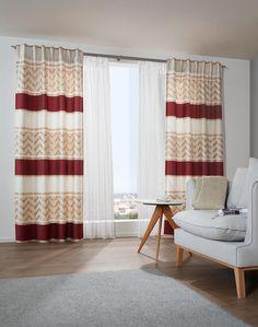 Dekostoff in markanter Farbgebung: das Highlight für Ihren Wohnraum