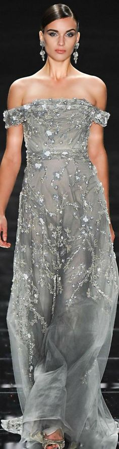 See more about fashion dresses, prom dresses and high fashion dresses. gray