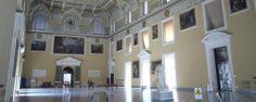 Il Museo Archeologico Nazionale, uno dei più importanti del mondo per la raccolta di reperti e opere artistiche in esso custoditi, fu inaugurato alla fine del Settecento durante il regno di Carlo di Borbone. #Napoli #Naples
