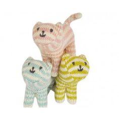 """blablakids Rassel Katze """"Miau"""""""