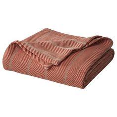 Blanket from target for guest bedroom