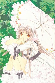 Chobits Anime Poster, available at This poster is printed on matt coated 350 gram paper. Art Anime, Anime Kunst, Cardcaptor Sakura, Anime Cosplay, Chobits Cosplay, Kawaii Anime, Chobits Anime, Anime Fashion, Illustration Manga