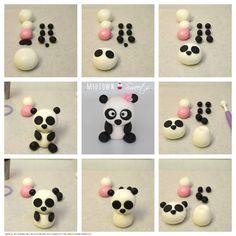 cake panda - Buscar con Google