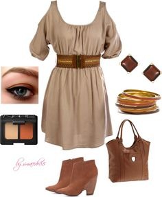 """""""cowgirl outfit"""" by smacedo85 on Polyvore"""