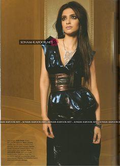 Sonam Kapoor (December 2007 - November 2010) - Page 48 - the Fashion Spot