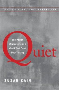 Currently reading this book and I commend its quiet brilliance. Fastcompany - The Best Business Books Of Quiet: The Power of Introverts in a World That Can't Stop Talking, by Susan Cain Good Books, Books To Read, My Books, Quiet Books, Amazing Books, Amazing Things, Reading Lists, Book Lists, Reading 2014