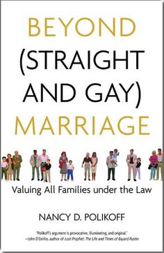 gay marriages and family values Our values statement is part of what makes  therapists on the registry hold certain values about marriage and the  extended family members and.