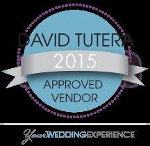 David Tutera Approved Vendor 2015 David Tutera, Photo Booth, All Things, Blog, Wedding, Valentines Day Weddings, Photo Booths, Blogging, Weddings
