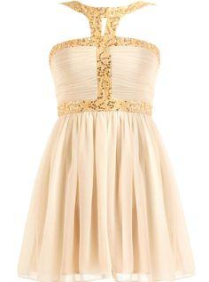 Glitz Goddess Dress
