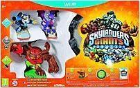 Activision 047875844377 84437 Skylanders Giants Starter Pack for Wii U