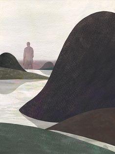 Owen Gent - Fantasma