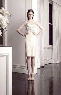 TIARA dress #D527C   $1514.59 on @ClozetteCo