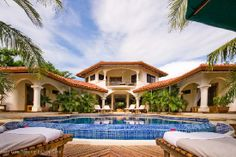 Los Altos de Eros, Costa Rica - #8 on Trip Advisor's Traveler's Choice Hotel Awards 2011