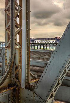 Bridge Details Photograph