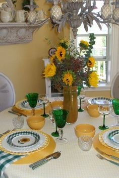 Via All Things Country -fb  www.tablescapesbydesign.com https://www.facebook.com/pages/Tablescapes-By-Design/129811416695