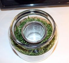 100 gr of rosemary place in my new microwave still Essential Oils, Microwave, Craft Ideas, Gift, Microwave Oven, Gifts, Diy Ideas, Microwave Cabinet, Essential Oil Uses