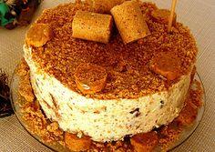 O Torta Gelada de Bis com Doce de Leiteé uma sobremesa muito prática, deliciosa e refrescante. Faça e comprove! Veja Também:Gelado de Bis e Maracujá Veja