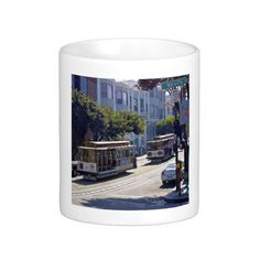 #San_Francisco_001 #Classic_White_Coffee_Mug #JAMFotoWorms #Zazzle.com