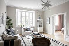Vår lägenhet är till salu │ Johanna Bradford