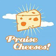 I like cheese.
