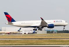 Aviation Photo Airbus - Delta Air Lines Boeing 787 8, Airbus A380, Aircraft Images, Airplane Photography, Passenger Aircraft, Air Photo, Military Jets, Commercial Aircraft, Civil Aviation