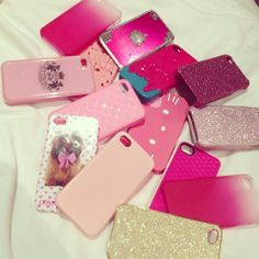 i want all of these cases <3