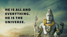 Get best lord shiva quotes, mahakal, bholenath and mahadev quotes, images and sayings in Hindi, English and in Sanskrit. These can be posted as status or. Lord Shiva Pics, Lord Shiva Hd Images, Lord Shiva Family, Lord Krishna Hd Wallpaper, Shiva Lord Wallpapers, Mahakal Shiva, Shiva Statue, Janmashtami Quotes, Happy Yoga Day