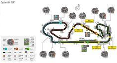 Gran Premio de España · 8-10 de mayo de 2015