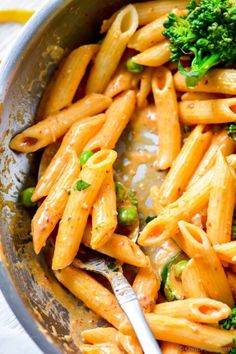 Penne Pasta Coated In Creamy Chipotle Sauce Copycat Cheesecake Factory