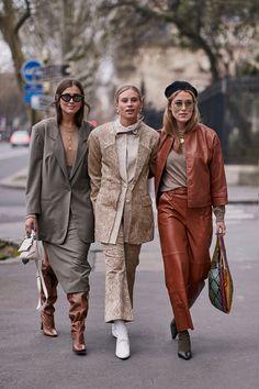 7 najvećih modnih tredova koji će obilježiti jesensku sezonu