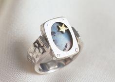 Men's Opal ring commission Opal Rings, Costume Jewelry, Cufflinks, Rings For Men, Jewelry Design, Jewelry Making, Jewels, Jewellery, Accessories