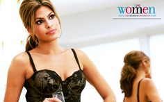 Eva Mendes  The Women