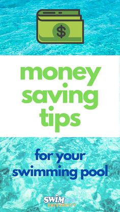 Are you really saving as much money on pool maintenance as you could be? Check out our money-saving swimming pool tips and start lowering your costs today! Above Ground Pool, In Ground Pools, Swiming Pool, Swimming, Solar Pool Cover, Pool Hacks, Pool Care, Robotic Pool Cleaner, Pool Heater