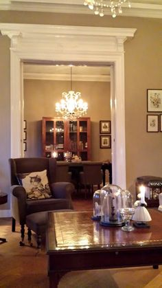 Doe prachtige Engelse interieur inspiratie op met de photo diary van Regine van Engels Wonen http://www.dewemelaer.nl/?p=8764