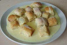 Buchtičky se šodó Pretzel Bites, Quinoa, Dairy, Potatoes, Bread, Cheese, Chicken, Vegetables, Potato