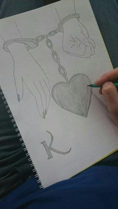 Untitled – Related posts: Easy Pencil Drawings Of People Hugging Drawings Of People Kissing Pencil drawing step by step eye drawings (realistic and colorful) simple pencil drawings … Easy Pencil Drawings, Sad Drawings, Girl Drawing Sketches, Dark Art Drawings, Girly Drawings, Art Drawings Sketches Simple, Drawing Ideas, Cute Love Drawings, Pencil Drawing Inspiration