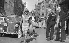 Copenhagen 1952