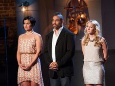 SPOILER ALERT: Catch up with the latest #FoodNetworkStar contestant to be sent home.