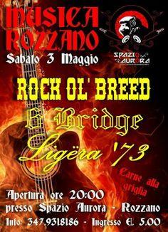 LIGERA73 SABATO 3 MAGGIO ALAIV A ROZZANGELES!!!!!