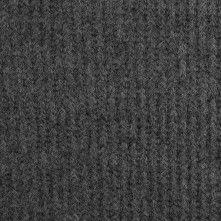 Herno+Gray+Knit+Wool+Coating