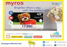 myros - Brighten Mom's day with the perfect gift !