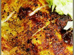 皮パリパリッ!鶏もも肉ステーキの焼き方!の画像