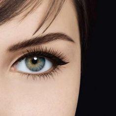eye liner perfect !