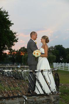 Legacy Farms - Micro Weddings - Tucker Photography