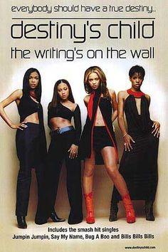 Destiny's Child 1999 thru 2000 Reggae Artists, Music Artists, Music Box Ballerina, Festival Logo, Beyonce Knowles Carter, Neo Soul, My Black Is Beautiful, Beautiful Women, Destiny's Child