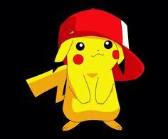 Pokemon Go, Pokemon Memes, Cute Pokemon, Pokemon Dolls, Pokemon Stuff, Pokemon Fusion, Pikachu Tattoo, Pikachu Drawing, Ash Hat