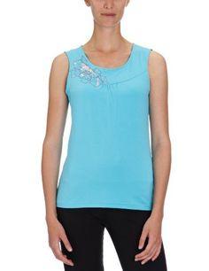 Intéressé(e) par les vêtements de randonnée ? Profitez de nos promotions femme de -20% à -50%*. Visitez également notre boutique Randonnée et Camping.    Lafuma Ld Eribi Tank Débardeur femme Lafuma, http://www.amazon.fr/dp/B006BM29SW/ref=cm_sw_r_pi_dp_UrJMrb0E1SWX4