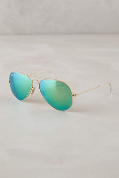 #ray #bans Ray-Ban Aviators - anthropologie.com - Sale! Up to 75% OFF! Shop at Stylizio for women's and men's designer handbags, luxury sunglasses, watches, jewelry, purses, wallets, clothes, underwear