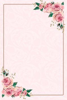 Wir heiraten die Hochzeit, um das Plakat des Distrikts zu unterschreiben – Juna… We marry the wedding to sign the district poster – Juna Rosenfeld – Flower Background Wallpaper, Framed Wallpaper, Pink Wallpaper, Beauty Background, Frame Background, Floral Backround, Wallpaper Wedding, Background Images, Easter Backgrounds